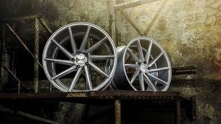 Download Vossen CVT | New Wheel Release Video