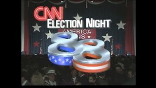 Download 36 years of election nights on CNN Video