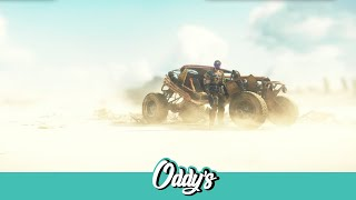 Download Top 10 Things To Do After You Beat Mad Max Video