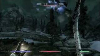 Download The Best Weapon In Skyrim + How To Get It (WindShear) Video