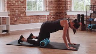 Download Charge Foam Roller - Quadriceps Video