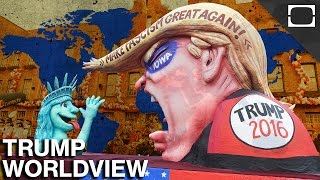 Download What Does The World Think Of Donald Trump? Video