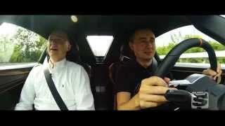 Download Test Porsche 918 Spyder Video