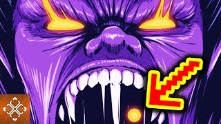 Download 10 Difficult SECRET BOSSES You Didn't Know Exist Video