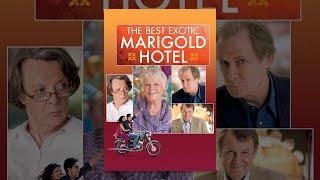 Download The Best Exotic Marigold Hotel Video