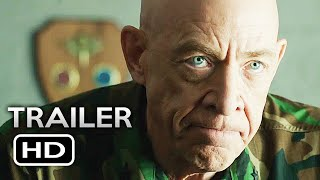 Download AMERICAN RENEGADES Official Trailer (2018) J.K. Simmons Action Movie HD Video