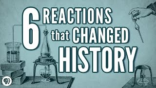Download 6 Chemical Reactions That Changed History Video