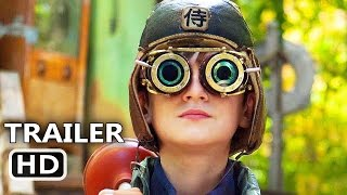 Download THE BOOK OF HENRY Official Trailer (2017) Naomi Watts, Maddie Ziegler, Jacob Tremblay Drama Movie HD Video