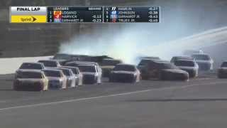 Download The Best of NASCAR on FOX 2015 Video