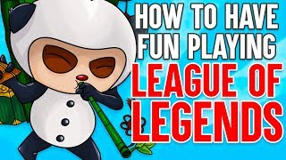 Download How to Have Fun Playing League of Legends Video