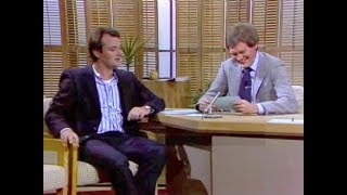 Download Bill Murray on The David Letterman Show, October 6, 1980 Video