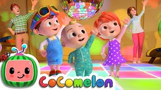Download Looby Loo | CoCoMelon Nursery Rhymes & Kids Songs Video