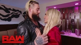 Download Rusev and Lana set a trap for Enzo Amore: Raw, Dec. 5, 2016 Video