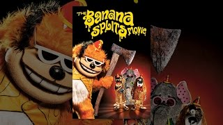Download The Banana Splits Movie Video