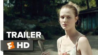 Download Into the Forest Official Trailer #1 (2016) - Ellen Page, Evan Rachel Wood Movie HD Video