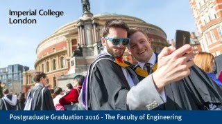 Download Postgraduate Graduation 2016: The Faculty of Engineering Video
