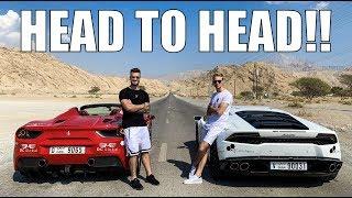 Download RACING RENTAL SUPERCARS OF DUBAI!!! Video