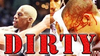 Download 10 DIRTY NBA PLAYERS Video