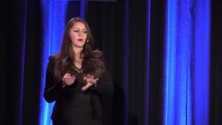 Download ARCHITECTING INTERACTION | Stephanie Akkaoui-Hughes | TEDxYouth@HNLBilthoven Video