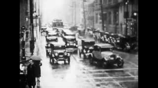 Download Street Scenes of Toronto: 1917, 1930-1935 Video