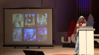 Download Walk a mile in my redface - on ending the colonial in culture: Cornel Pewewardy at TEDxUOregon Video