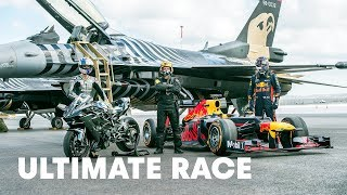 Download Head-To-Head With The World's Fastest Vehicles | Ultimate Race Video