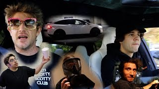 Download THE NIGHT OUR $150,000 CAR BROKE DOWN!! Video