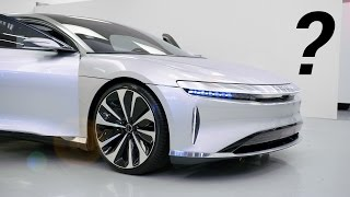 Download Inside Lucid Air: The Future of Luxury? Video