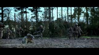 Download Fury - Trailer Video