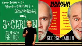 Download 3 Times Carlin: An Orgy of George (Part 1 of 2) Video