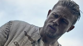 Download 'King Arthur: Legend of the Sword' Trailer: Charlie Hunnum and Jude Law Face Off Video