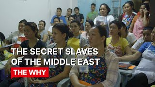 Download The Secret Slaves of The Middle East Video