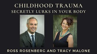 Download Childhood Trauma Secretly Lurks in Your Body. Getting to Know Your Inner Trauma Child. Expert Video