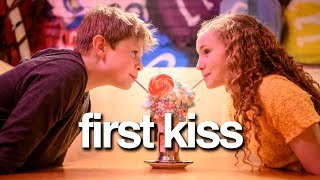 Download My Son's First Kiss **sweet** Video