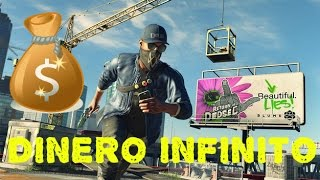 Download ¡¡TRUCO DINERO INFINITO WATCH DOGS 2!! (PS4,XBO,PC) ¡¡¡OMG!!! Video