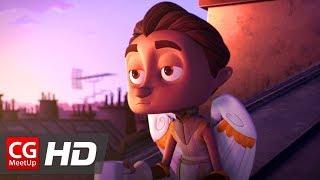 Download CGI Animated Short Film: ″Cupid Love is Blind″ / Cupidon by ESMA | CGMeetup Video