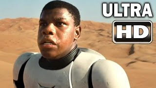 Download [Ultra HD 4K] STAR WARS 7 Official Trailer Video