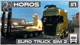 Irish Trucking - TMCN #17 (ETS2 ProMods 2 20 Beta) Free