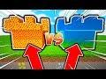 Download CHATEAU EN LAVE VS CHATEAU EN EAU !   Minecraft Video
