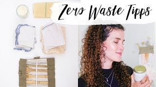 Download Zero Waste Tipps - super einfach Plastik in Küche & Bad vermeiden   heylilahey Video