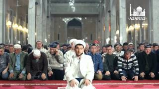 Download Намаз в Центральной мечети г Алматы Video