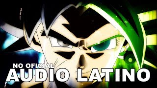 Download Goku Ultra Instinto Renace Audio Latino (No Oficial) Video