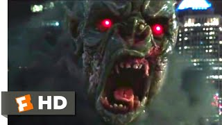 Download Shazam! (2019) - Shazam vs. Dr. Sivana Scene (8/9) | Movieclips Video