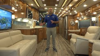 Download 2018 Newmar Mountain Aire Luxury Motor Home Video