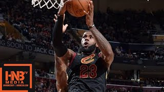 Download Cleveland Cavaliers vs Milwaukee Bucks Full Game Highlights / March 19 / 2017-18 NBA Season Video