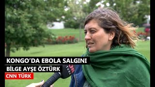 Download CNN TÜRK: Kongo'da ebola salgını Video