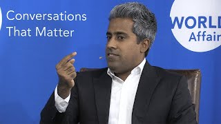 Download Anand Giridharadas: Are Elites Really Making the World a Better Place? Video