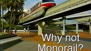 Download Why Not Monorail? (2000) Video