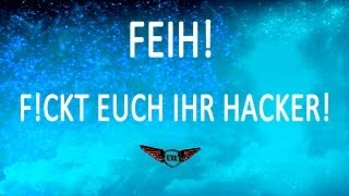 Download FEIH! F!ckt euch ihr Hacker! Song by Execute Video
