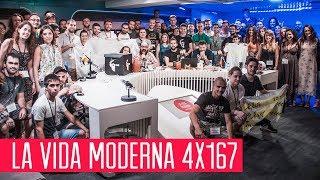 Download La Vida Moderna 4x167...es que el tic de Ignatius sea un baile del Fortnite Video